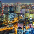 大阪 夜景