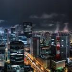 夜景 大阪