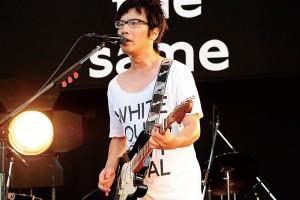 くるりのギター